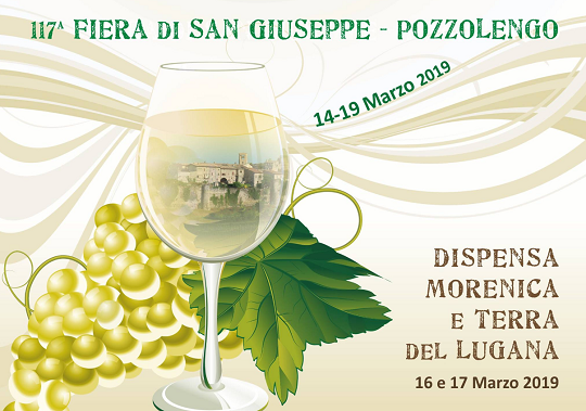117 Fiera di San Giuseppe a Pozzolengo