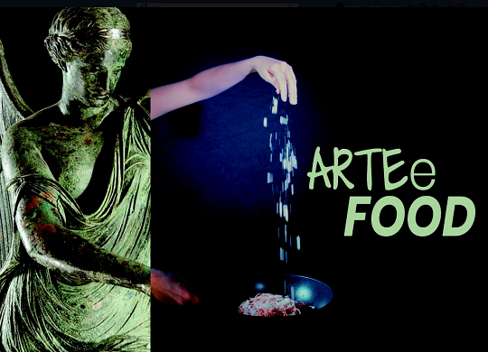 Arte e Food a Brescia