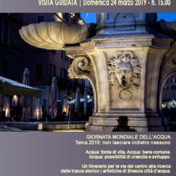 Brescia Città d'Acqua