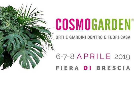 CosmoGarden a Brescia