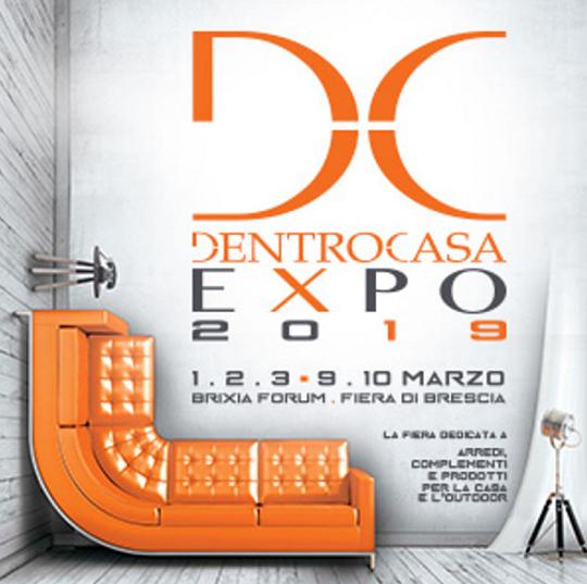 Dentro Casa Expo a Brescia