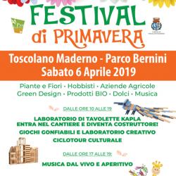 Festival di Primavera a Toscolano Maderno