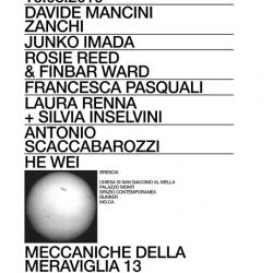 Meccaniche della Meraviglia a Brescia