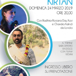 Soul Kirtan a Toscolano Maderno