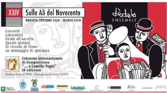 Sulle Ali del Novecento a Brescia