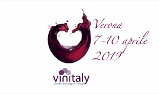Vinitaly a Verona