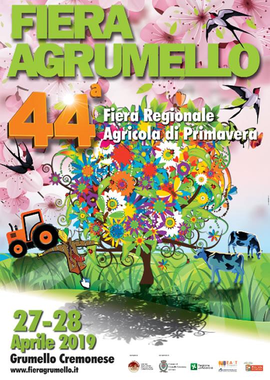 44° FierAgrumello-Grumello Cremonese
