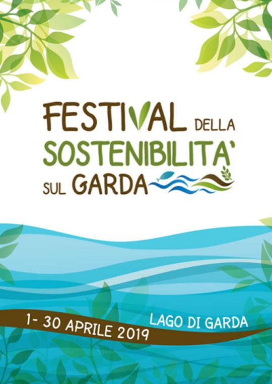 Festival della Sostenibilità sul Garda
