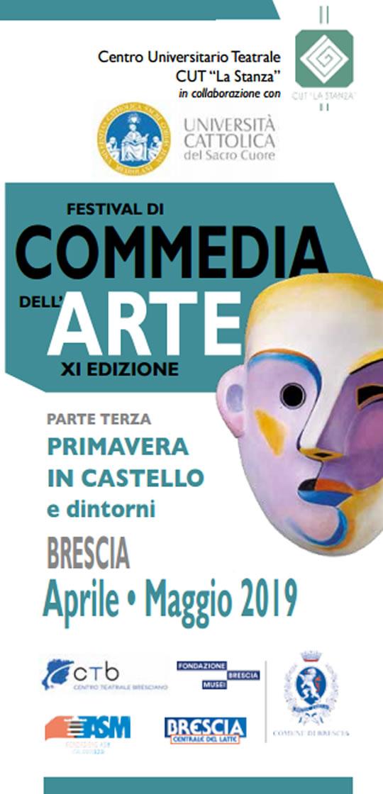 Festival di Commedia dell'Arte