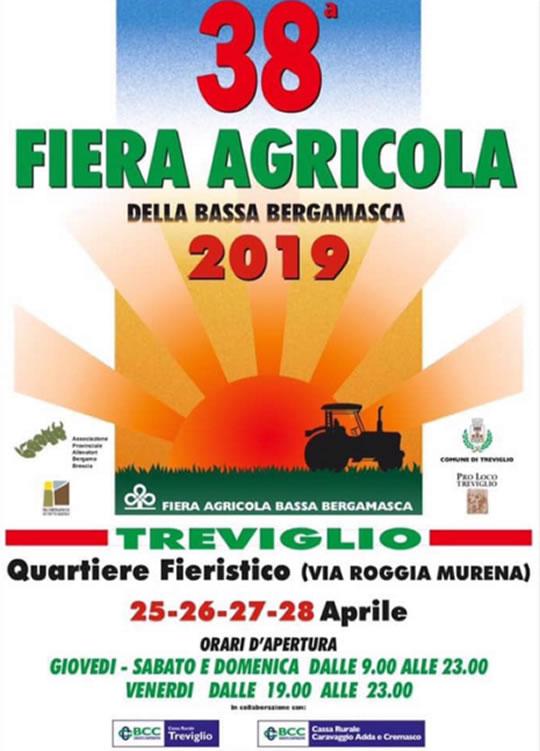 Fiera Agricola a Treviglio