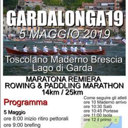 Gardalonga a Toscolano Maderno