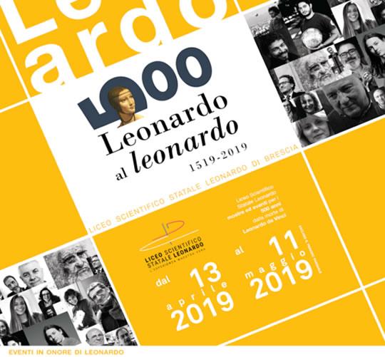 Leonardo al Leonardo