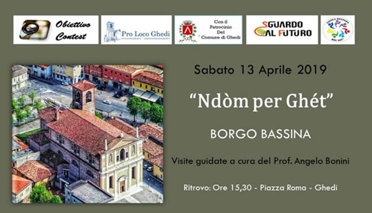 Ndòm per Ghét - Borgo Bassina