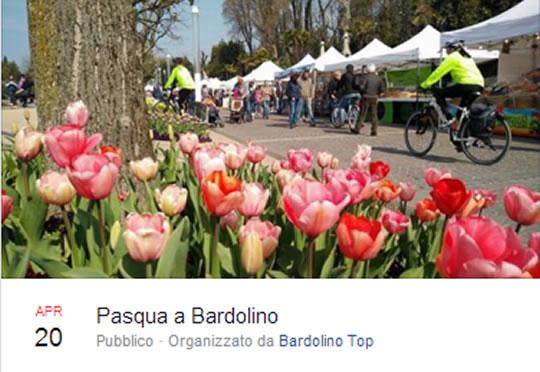 Pasqua a Bardolino