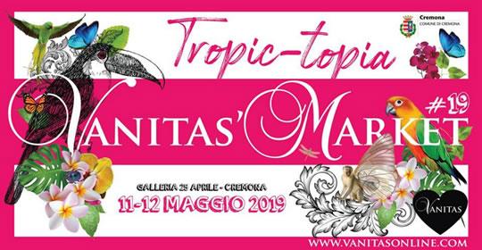 Tropic-Topia a Cremona