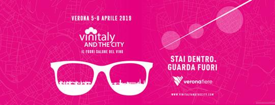 Vinitaly and the city a Verona