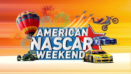 American Nascar Weekend Autodromo Franciacorta