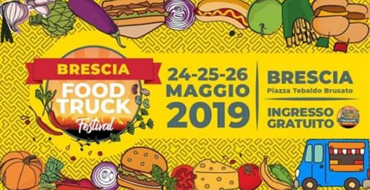 Brescia Food Truck Festival