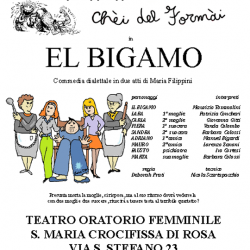 El Bigamo a Gussago