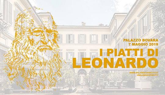 I Piatti di Leonardo a Milano