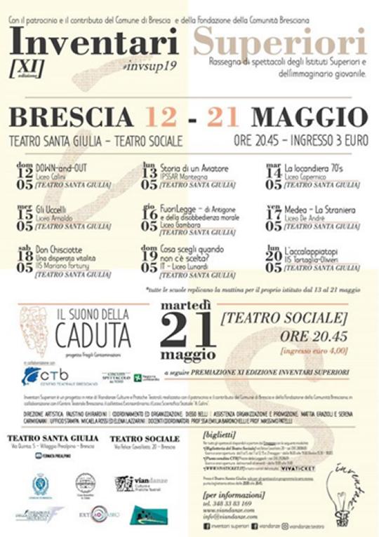 Inventari Superiori a Brescia