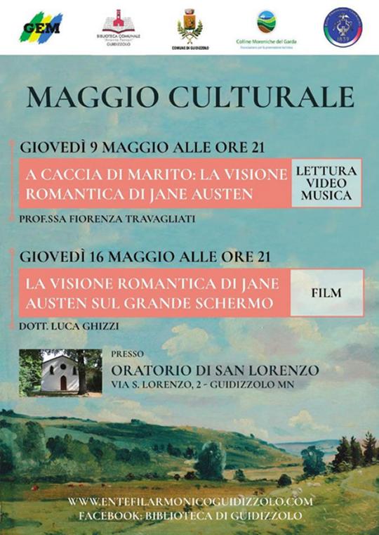 Maggio Culturale a Guidizzolo