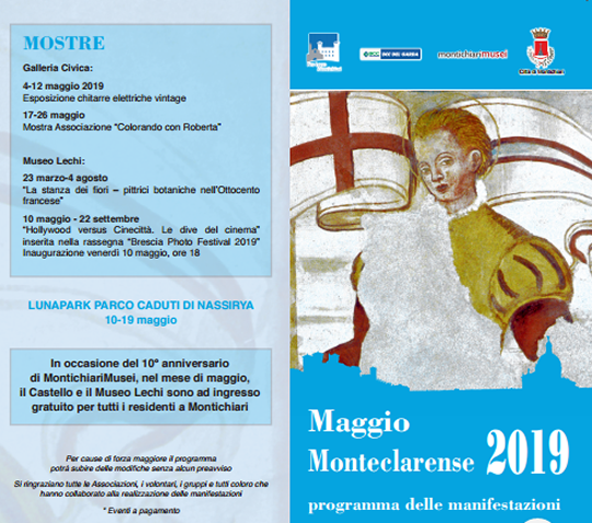 Maggio Monteclarense
