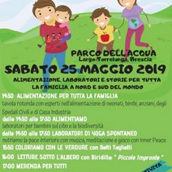 Mangiamondo a Brescia