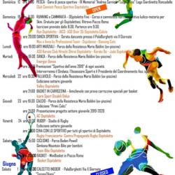 Settimana dello Sport a Ospitaletto