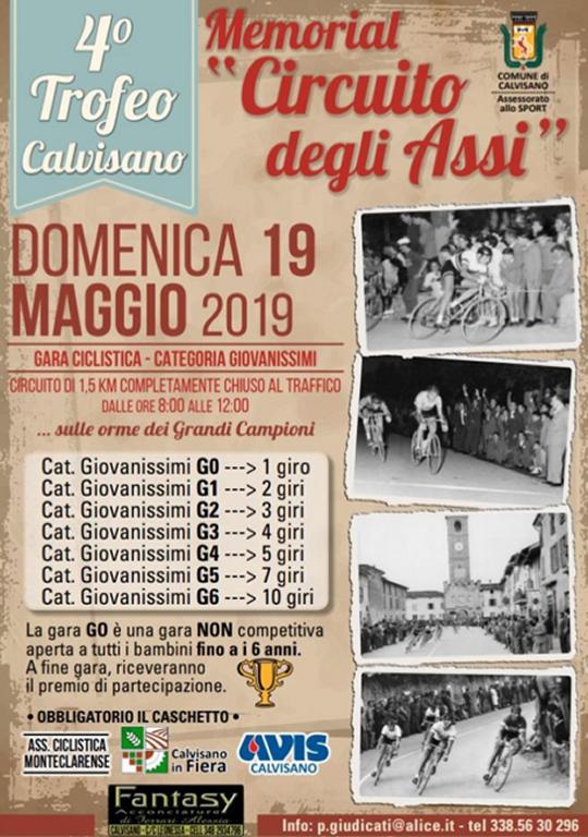 Trofeo Calvisano