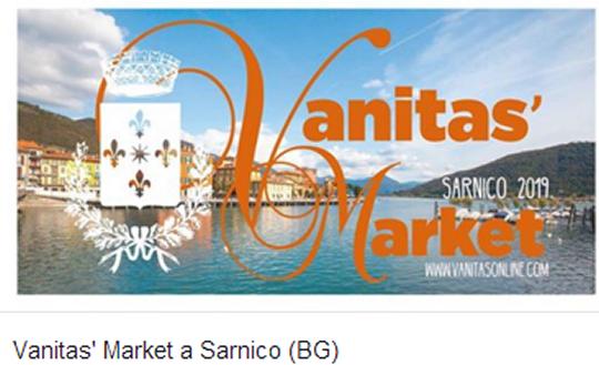 Vanitas' Market a Sarnico