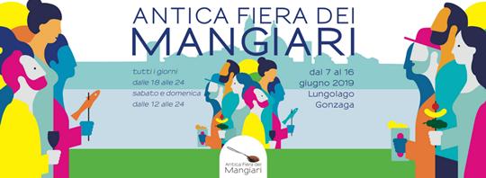 Antica Fiera dei Magiari a Mantova