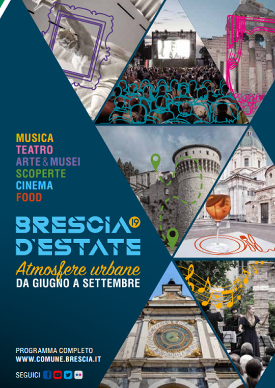 Brescia d'Estate