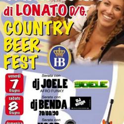 Campagna di Lonato Country Beer Fest