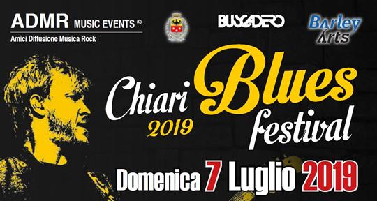 Chiari Blues Festival