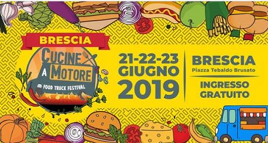 Cucine a Motore a Brescia
