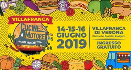 Cucine a Motore a Villafranca di Verona