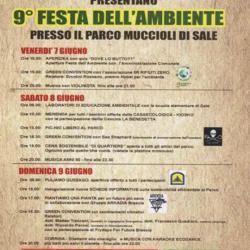 Festa dell'Ambiente a Gussago