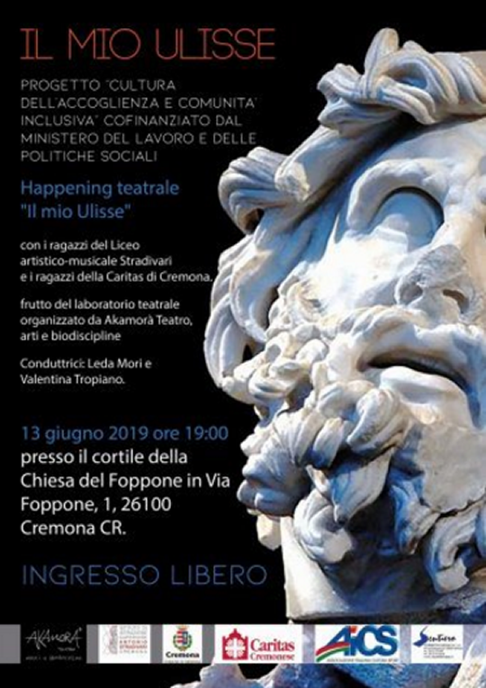 Il Mio Ulisse a Cremona