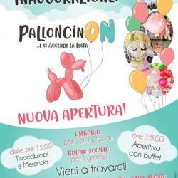 Inaugurazione PallonciniOn a Gussago
