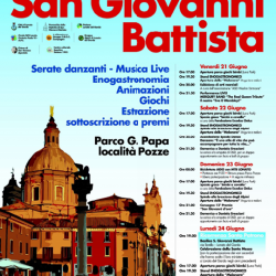 Sagra San Giovanni Battista a Lonato