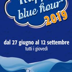 Salò Happy Blue Hour