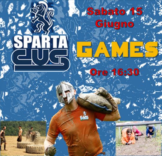 SpartaCus Game a Brescia