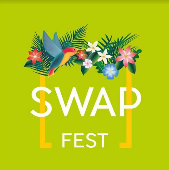 SwapFest a Chiari