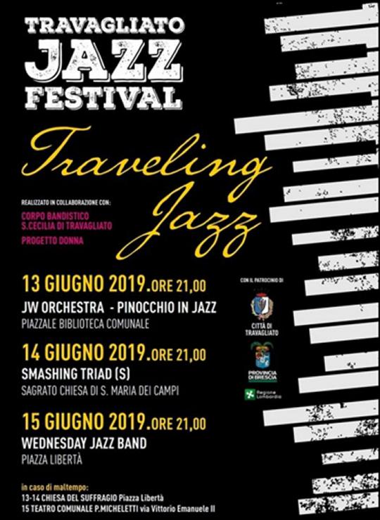 Travagliato Jazz Festival