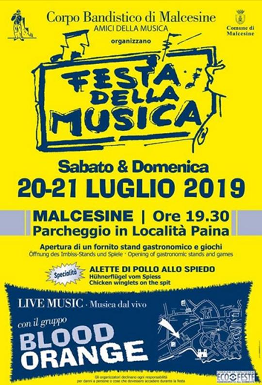 Festa della Musica a Malcesine