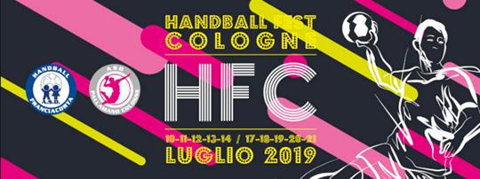 Handball Fest a Cologne