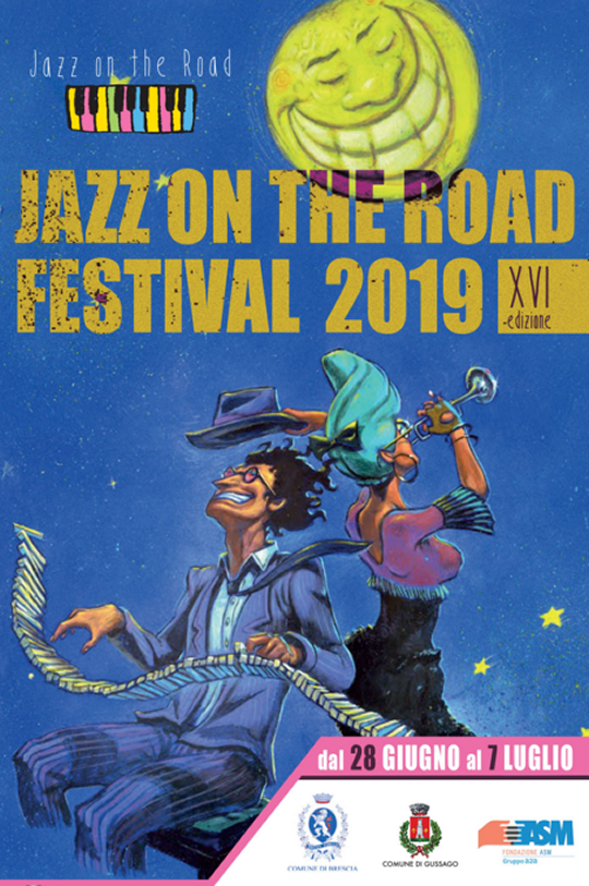 Jazz on the road a Brescia