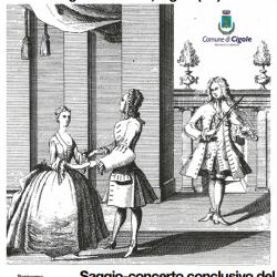 Passaggi Musicali a Cigole