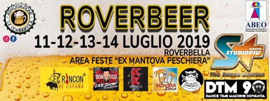 Roverbeer a Roverbella MN